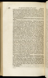 Parliamentary Register 1774- 1775 A Petition Of The Planters -Page 346